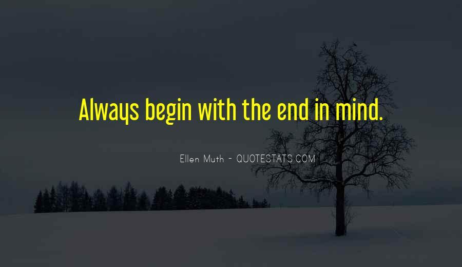 Ellen Muth Quotes #290282