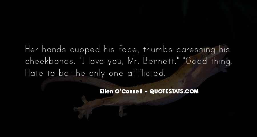 Ellen O'Connell Quotes #515689