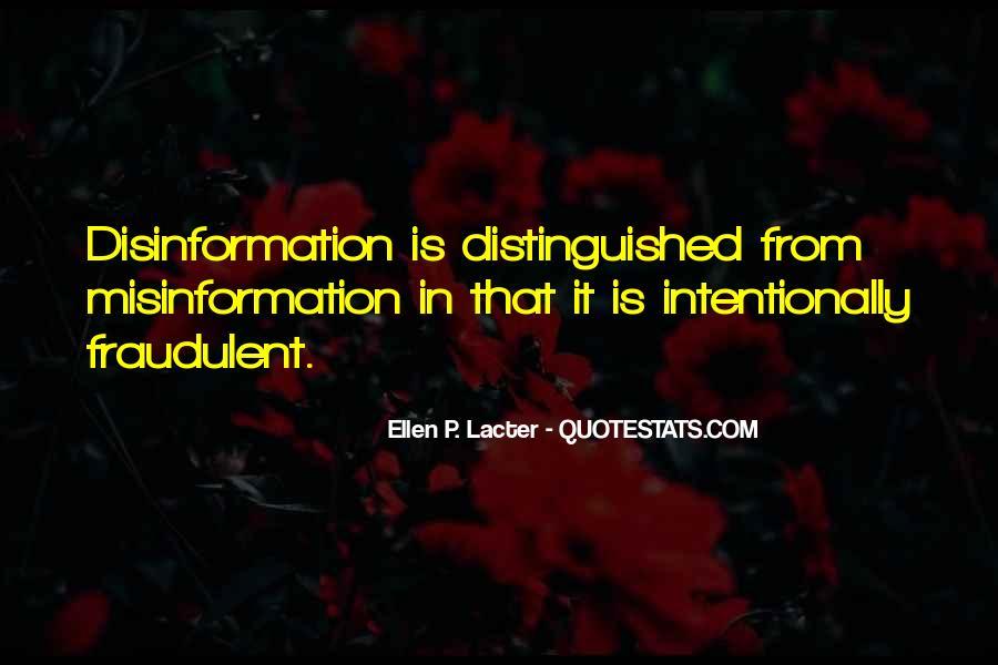 Ellen P. Lacter Quotes #1003251