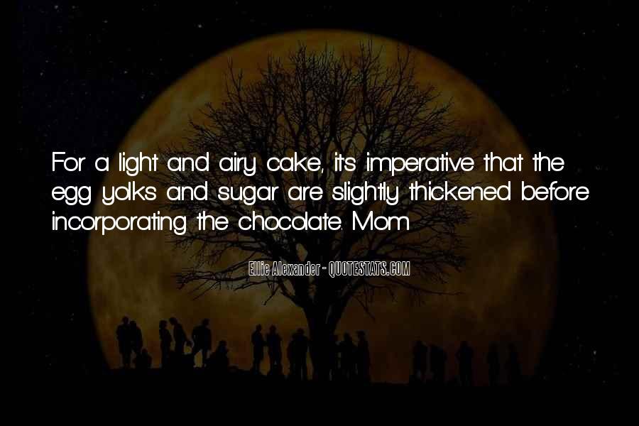 Ellie Alexander Quotes #1161175