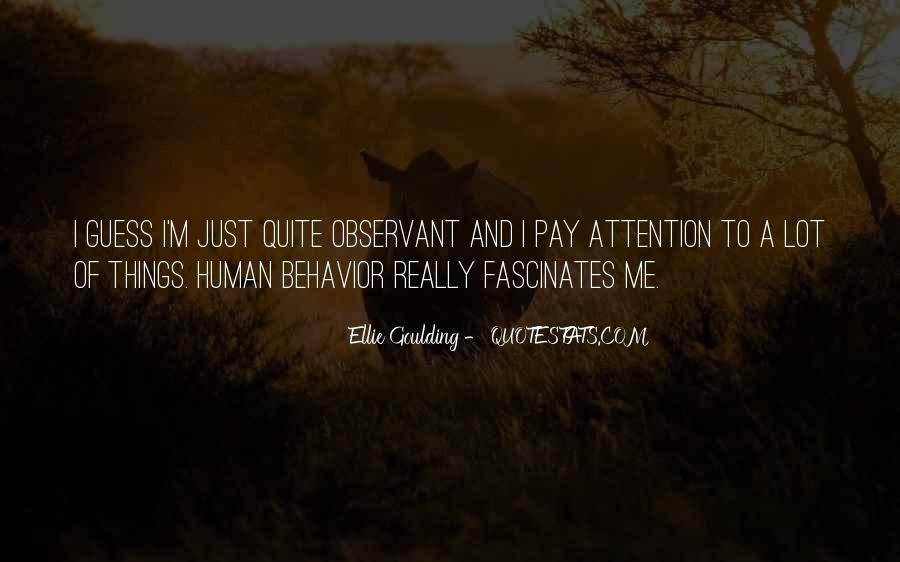 Ellie Goulding Quotes #1112499