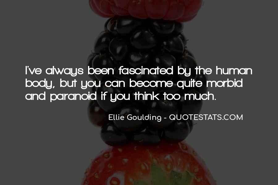 Ellie Goulding Quotes #1149609