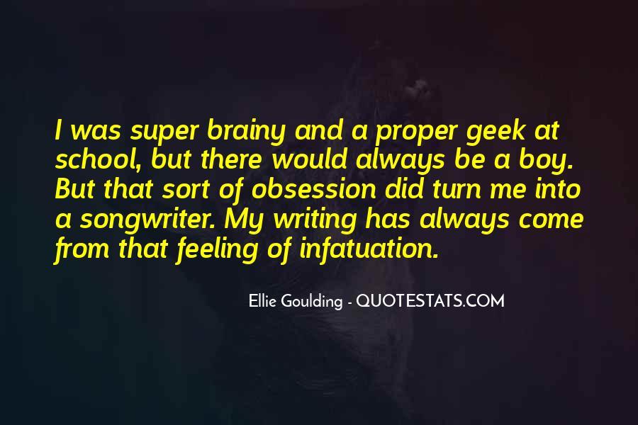 Ellie Goulding Quotes #1179990