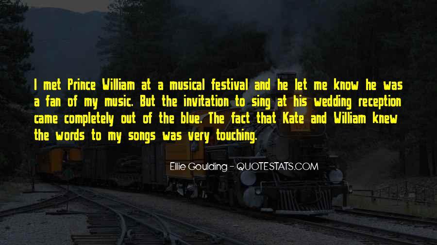 Ellie Goulding Quotes #1209004