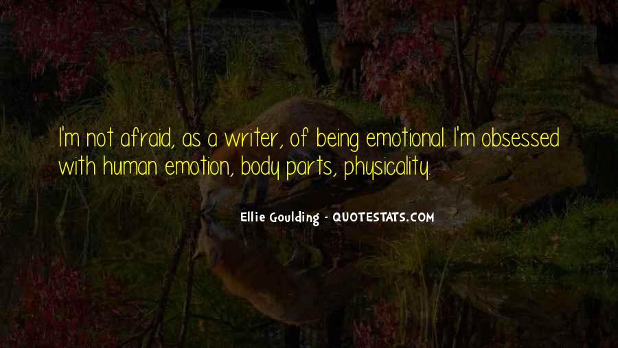 Ellie Goulding Quotes #1308992