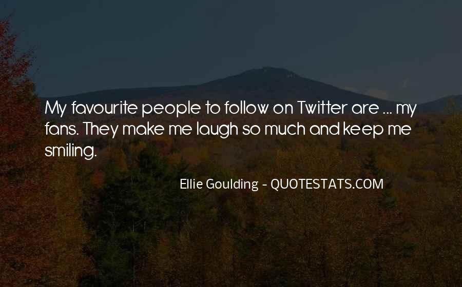 Ellie Goulding Quotes #1350169