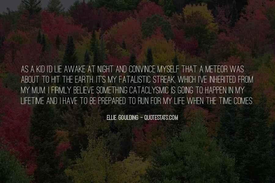 Ellie Goulding Quotes #1351017