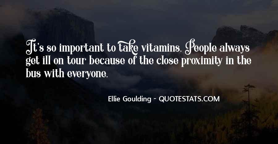 Ellie Goulding Quotes #1411293