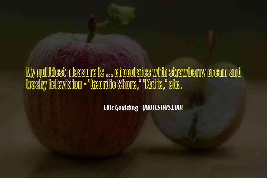 Ellie Goulding Quotes #145364