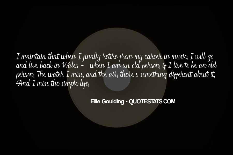 Ellie Goulding Quotes #175881