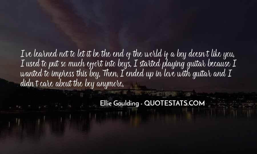 Ellie Goulding Quotes #183435