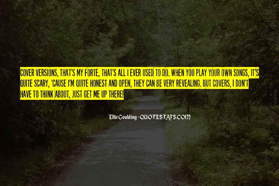 Ellie Goulding Quotes #280554