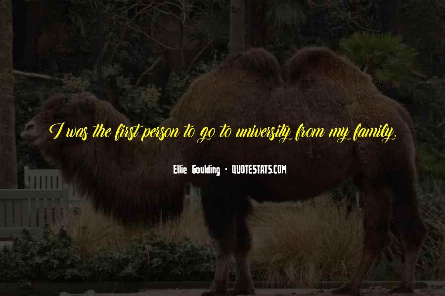 Ellie Goulding Quotes #281454