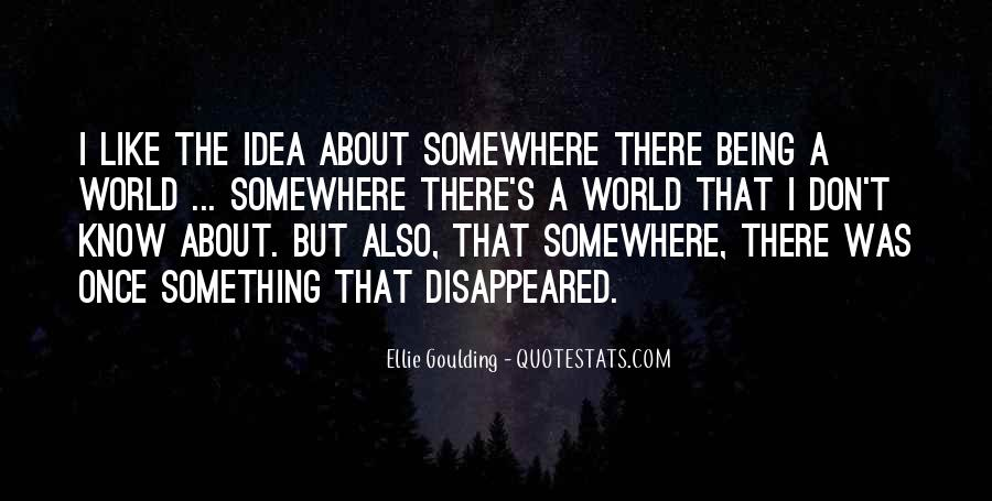 Ellie Goulding Quotes #329583