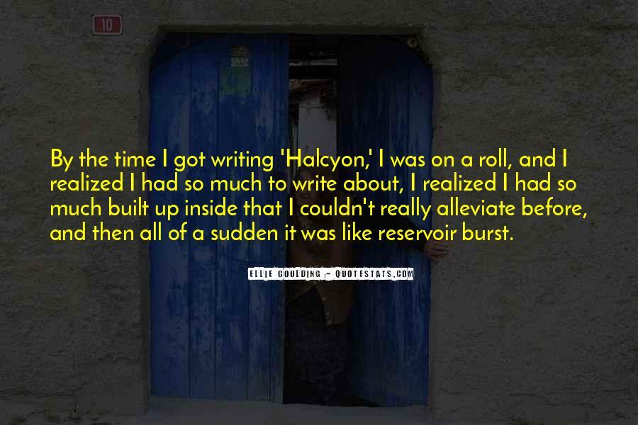 Ellie Goulding Quotes #439492