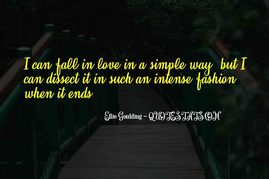 Ellie Goulding Quotes #468248