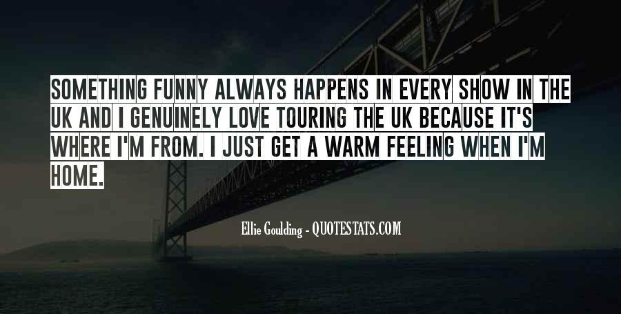 Ellie Goulding Quotes #675243