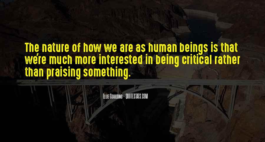 Ellie Goulding Quotes #742698
