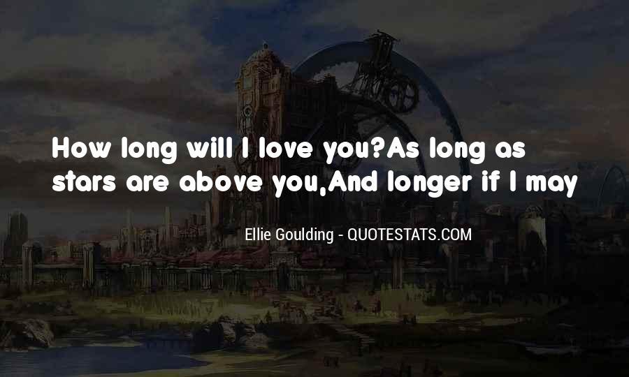 Ellie Goulding Quotes #766807