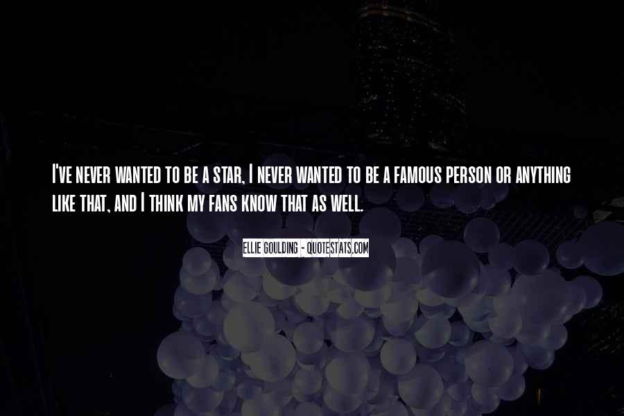 Ellie Goulding Quotes #860261