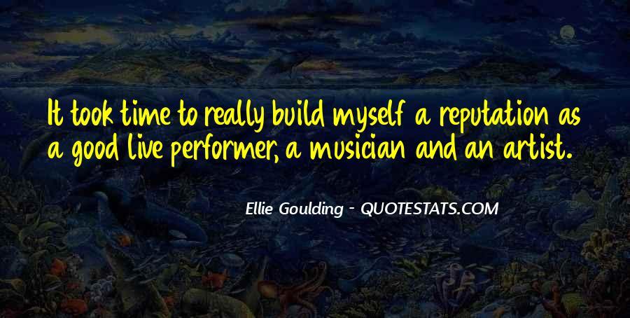 Ellie Goulding Quotes #923610