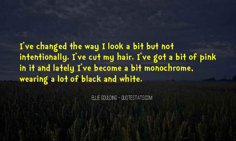 Ellie Goulding Quotes #966148