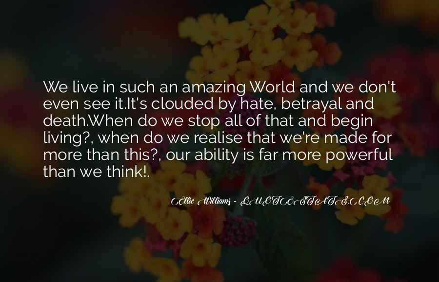 Ellie Williams Quotes #1675970