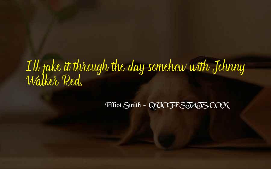 Elliot Smith Quotes #1719893