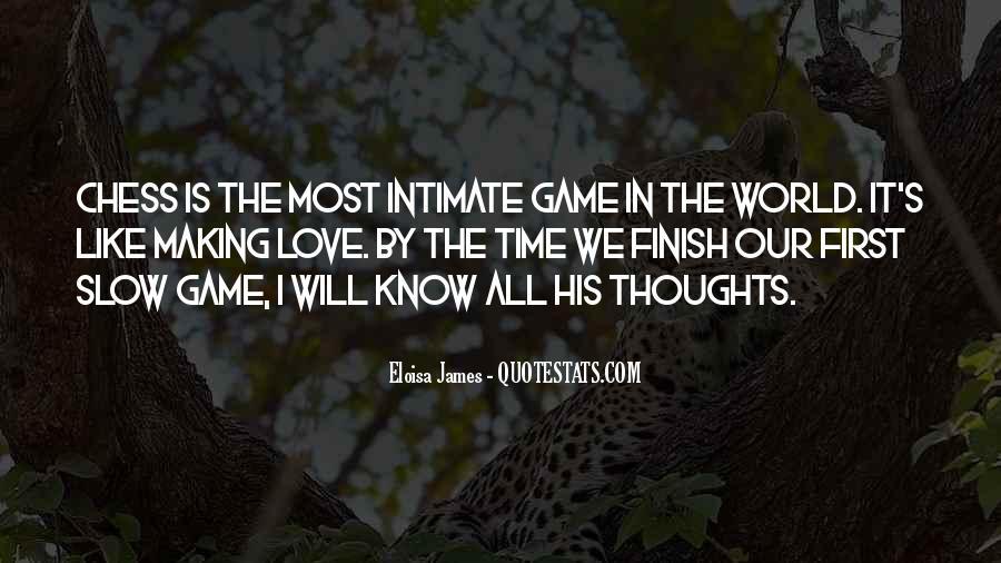 Eloisa James Quotes #1013493