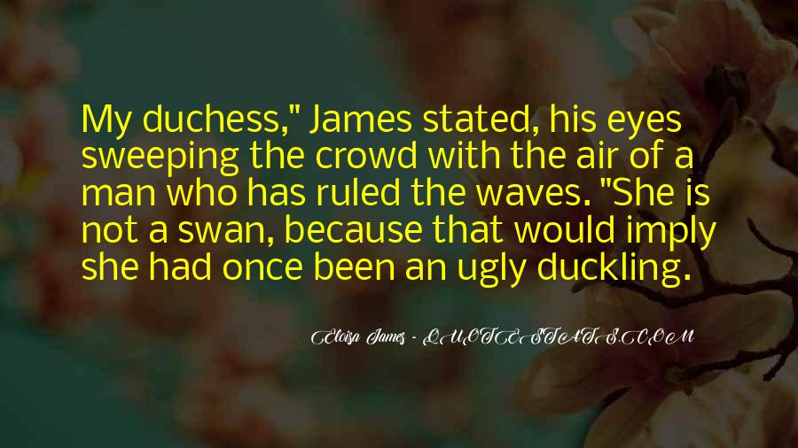 Eloisa James Quotes #1047670