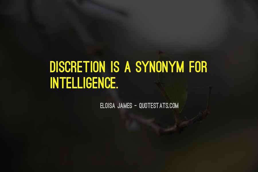 Eloisa James Quotes #1055752