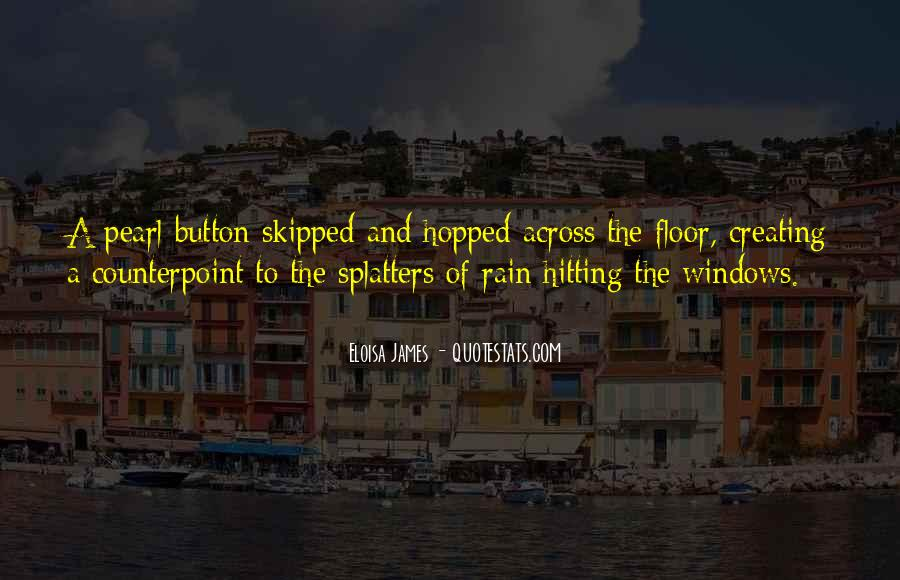 Eloisa James Quotes #1066326