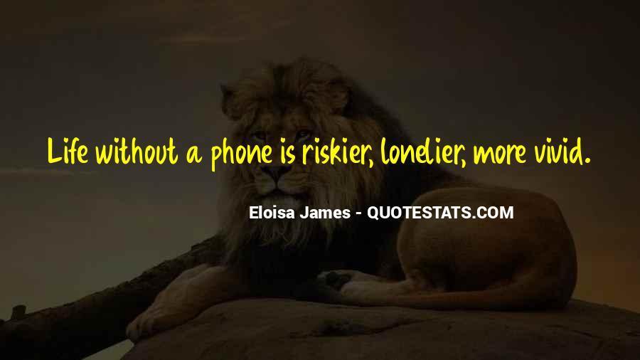 Eloisa James Quotes #1073288