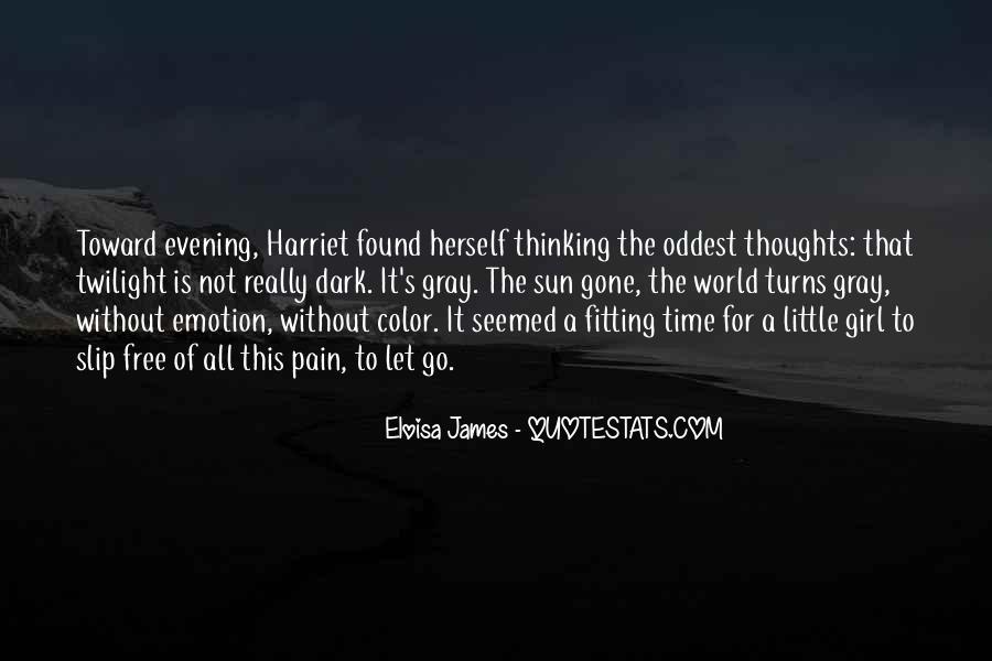 Eloisa James Quotes #1151745