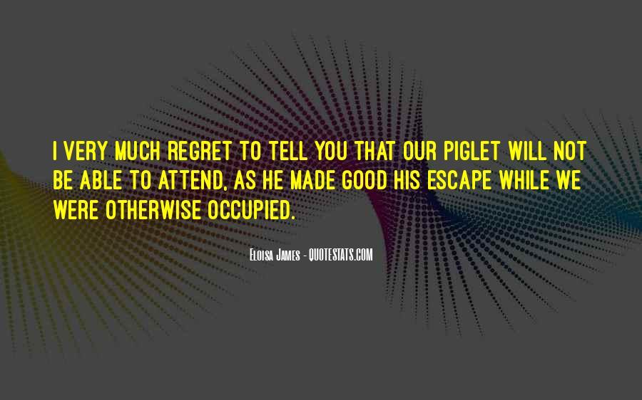 Eloisa James Quotes #1480230