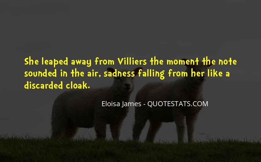 Eloisa James Quotes #1615092