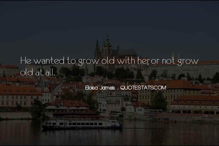 Eloisa James Quotes #1630453