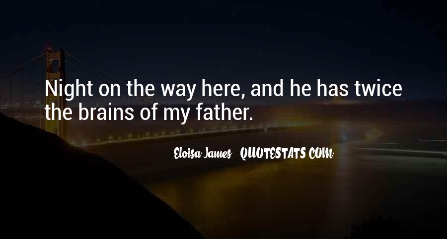 Eloisa James Quotes #1650227