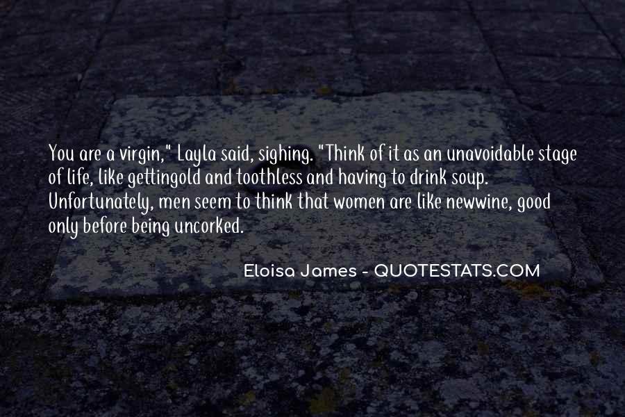 Eloisa James Quotes #1651087