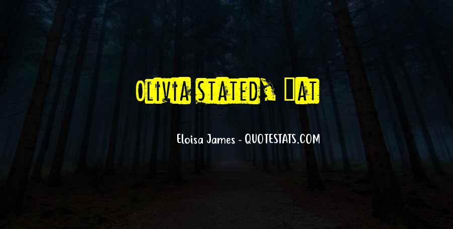 Eloisa James Quotes #1707464