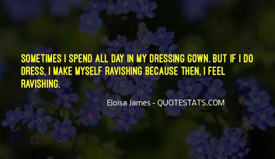 Eloisa James Quotes #1729738