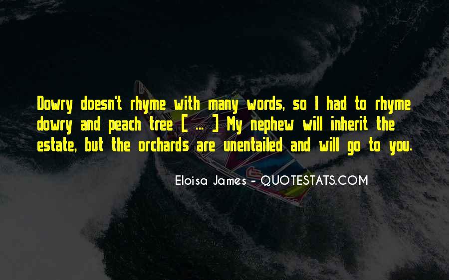 Eloisa James Quotes #1772242