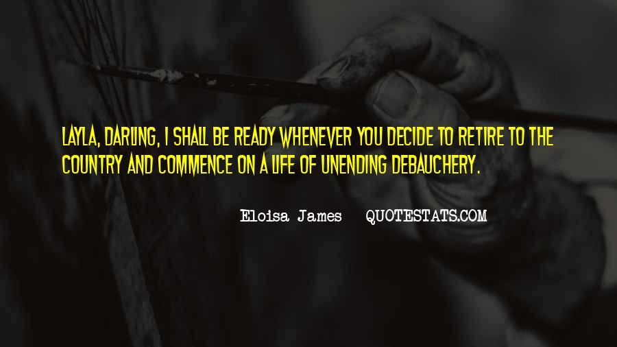 Eloisa James Quotes #1813150