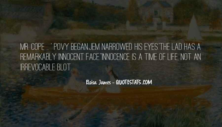 Eloisa James Quotes #1845323