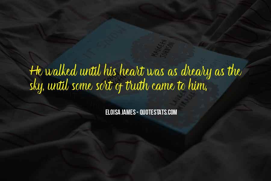 Eloisa James Quotes #231138