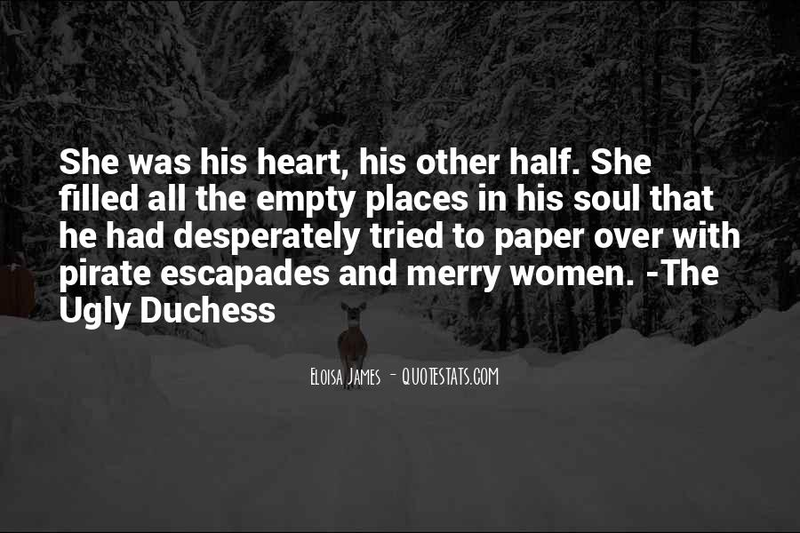 Eloisa James Quotes #309255