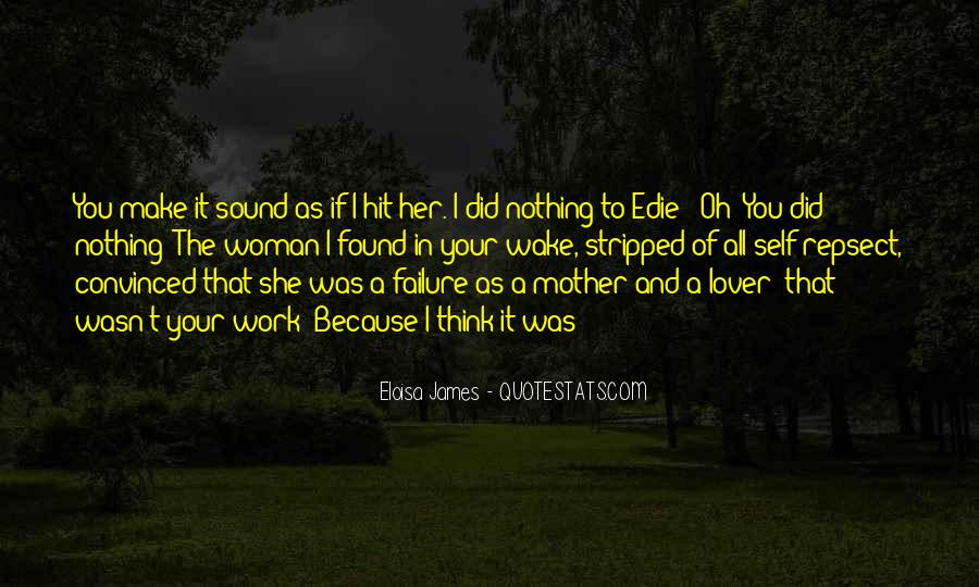 Eloisa James Quotes #317528