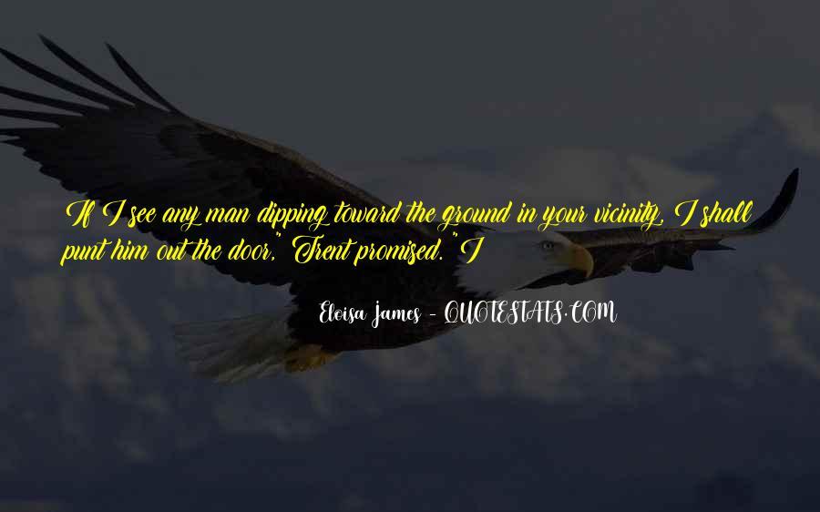 Eloisa James Quotes #321100