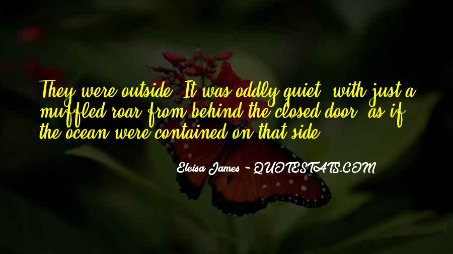 Eloisa James Quotes #422808
