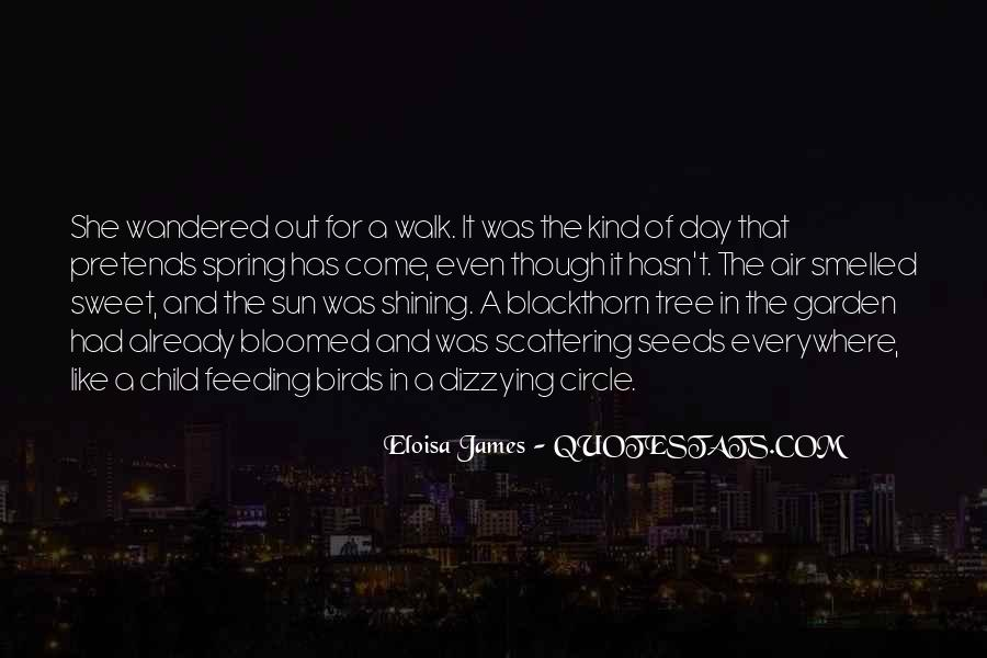 Eloisa James Quotes #44675